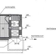 Котлы серии КВ-ГМ-7,56-150 (115) (жидкое топливо)