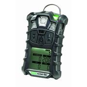 Портативный многокомпонентный газоанализатор Altair 4X фото