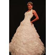 """Свадебное платье """" Роскошная принцесса"""" фото"""