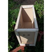 Пчелопакеты четырехрамочные пятирамочные фото