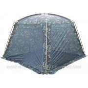 Тент Trek Planet Rain Dome Camo зеленый one size