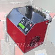 Пеллетная горелка GEMBO - 25 + шнек фото