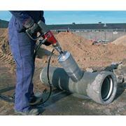 Цилиндровая дрель HCD50-200 фото