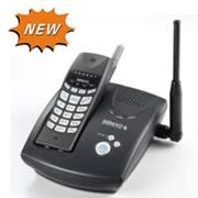 Радиотелефон Komtel-888 R фото