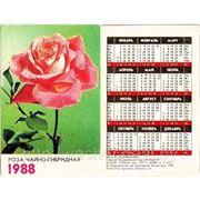 Карманные календари в минске фото