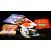Календари карманные с Вашим логотипом фото