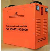 PVR 100/2000 фото