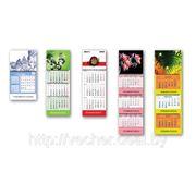 Квартальные календари в минске фото