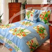 """Комплект постельного белья """"Миледи"""" 2х-спальный фото"""