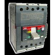 Термо-магнитный автомат 16кА ТMD 160 3p фото