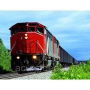 Грузоперевозки железнодорожным транспортом по странам СНГ фото