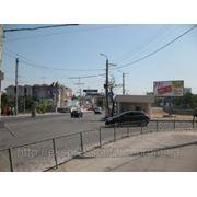 Бигборды Севастополь, ул. Пожарова, сторона А, СД15 фото