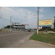 Бигборды Севастополь, Г. Сталинграда,64, сторона А, СД9 фото