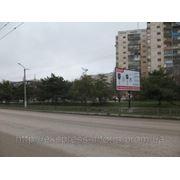 Бигборды Севастополь, ул. Генерала Острякова,184, сторона А, СД13 фото
