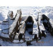 Зуб ковша ЭКГ-5А 1014.89.64А фото