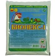 Органическое ферментированное удобрение с Гуми и Фитоспорином Бионекс фото