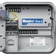 Пульт управления серии ICC на8 зон с расширением до 48 зон Hunter фото