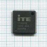 Мультиконтроллер IT8985E AXA фото