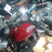 Мотоцикл BRIAR SPEEDFIRE 250 фото