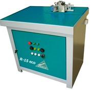 Кромкооблицовочный станок R-15 eco фото