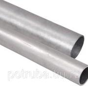 Труба стальная 10х1 ХН60ВТ, ЭИ868, ВЖ98 фото