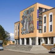 Бронирование гостиницы Интурист Великий Новгород