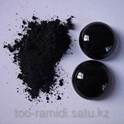 Пигмент Черный - Iron Oxide BLACK (722)