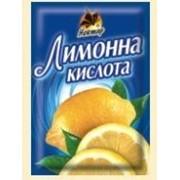 Кислота лимоная фото