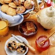 Бесплатный завтрак фото