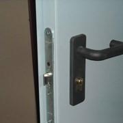 Противопожарные двери EI-60 фото