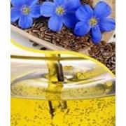 Льняное масло от производителя фото