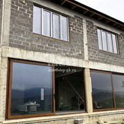 Алюминиевые окна Alumil S560 фото