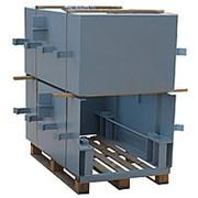 Комлект фундаментных рам для монтажа универсальных тормозных стендов СТН1.00.20.090 фото