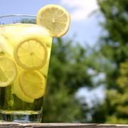 Натуральный лимонад - Ранова фото