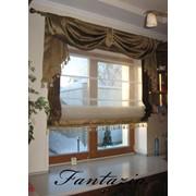 Текстильный дизайн интерьера. фото