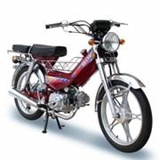 Мопед DELTA 50 cc фото