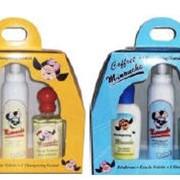 Box 3 продуктов MINOUCHE, CHOUCHOU, ALOU&TE фото