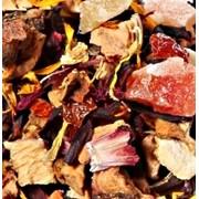 Чай фруктовый Экзотик фото