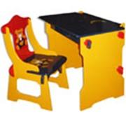 Комплекты (стол и стул) фото