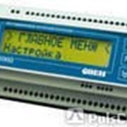Контроллер отопления SAUTER EQJW 125 F001 фото
