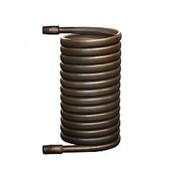 Теплообменник-змеевик 115мм ЛиговЪ фото