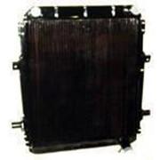 Радиатор охлаждения КрАЗ 65053,65055-1301010-01 4-х рядный ШААЗ фото