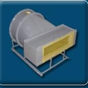 Отопительные агрегаты АО ЕВР (СФОЦ) фото