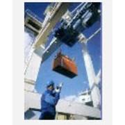 Модернизация и ремонт грузоподъемных кранов всех типов фото
