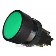 """Кнопка SB-7 """"ПУСК"""" (зеленая Ø22мм) IEK (500) фото"""