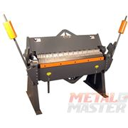 Листогиб MFS 1225/ MFS 2025/ MFS 2525/ MFS 3020 MetalMaster (Китай) фото