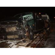 Эвакуация авориных авто фото