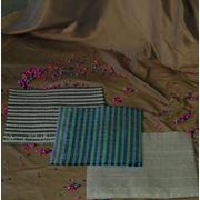 Ткань техническая из нити полипропиленовой фото