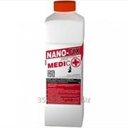 Средство против плесени и грибка NANO-FIX MEDIC фото