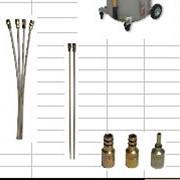 Всасывающие зонды и принадлежности-адаптеры для приёма отходов масла фото
